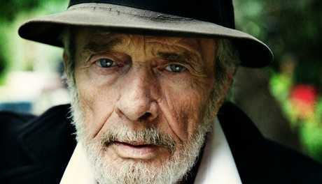 "Merle HaggardThe word ""legend"" usually makes an appearance at some point when discussing Merle Haggard. It's an acknowledgment of his artistry and his standing as ""the poet of the common man."" It's a tribute to his incredible commercial success and to the lasting mark he has made, not just on country music, but on American music as a whole.Photo courtesy of OKCFest.com"