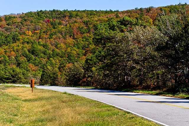 Explore the Talimena National Scenic Byway, a historic drive that offers more than 50 miles of beautiful vistas from West Oklahoma to East Arkansas.