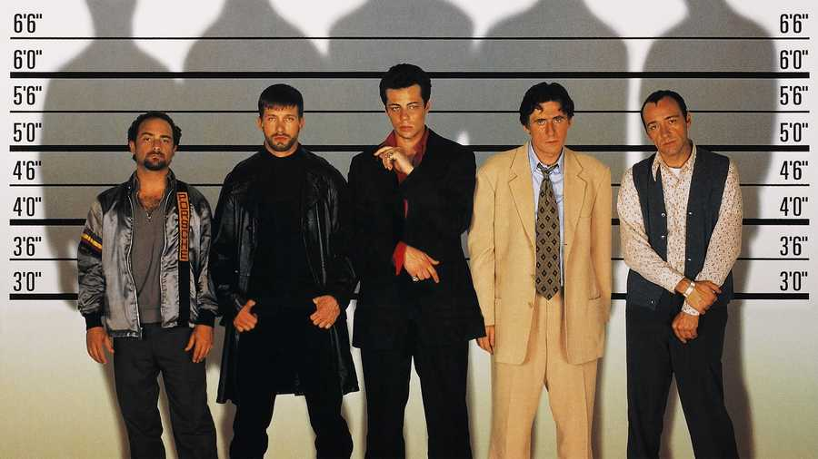 Abigail Ogle - The Usual Suspects