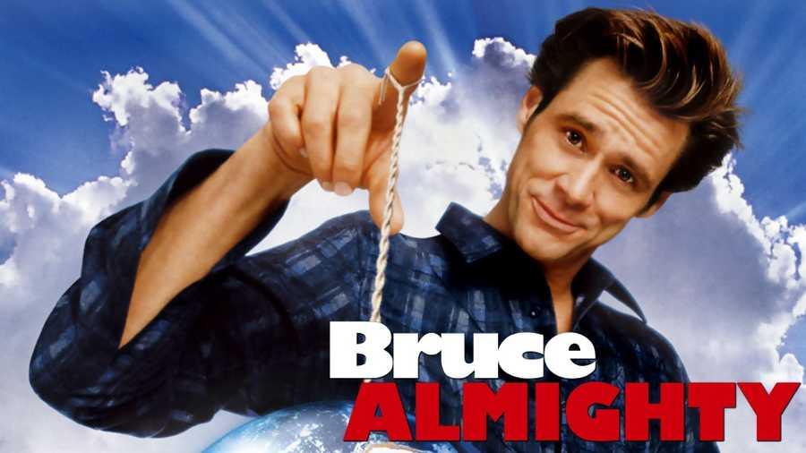 Brad Sowder - Bruce Almighty