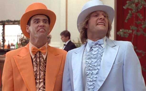 Brad Sowder - Dumb and Dumber