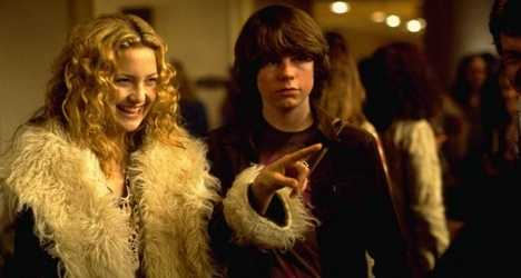 She tried, really she did, but Katy just couldn't only pick 5.....so here are 5 more of her top picks.Katy Blakey - Almost Famous