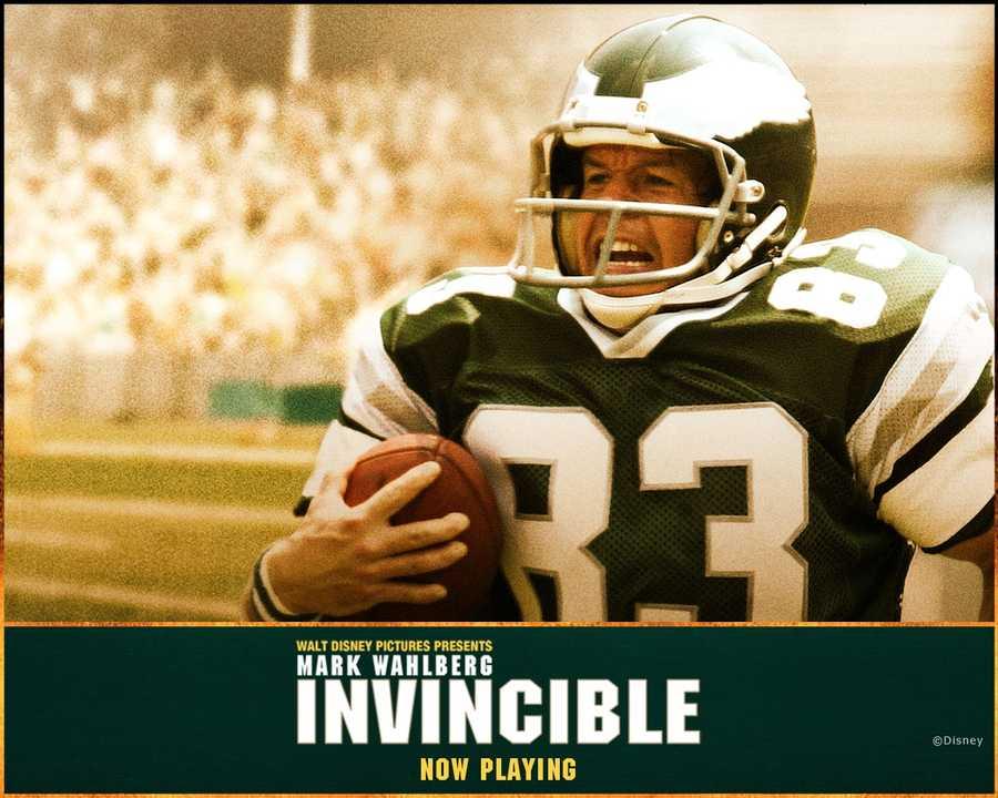 Rob Hughes - Invincible