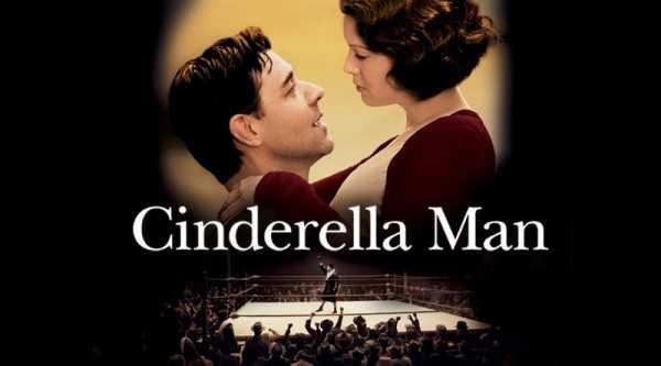Rob Hughes - Cinderella Man