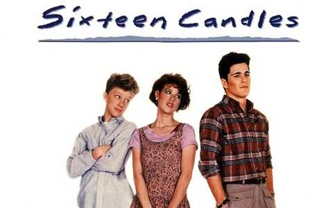 Wendell Edwards - Sixteen Candles