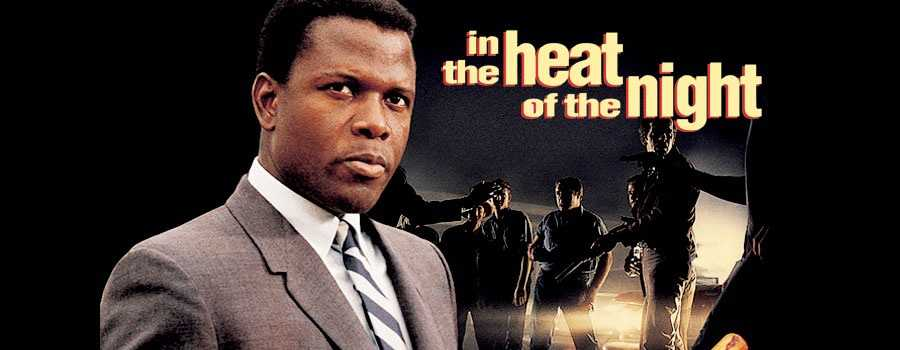 Wendell Edwards - In the Heat of the Night