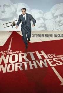 Wendell Edwards - North by Northwest