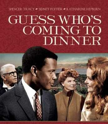Wendell Edwards - Guess Who's Coming to Dinner