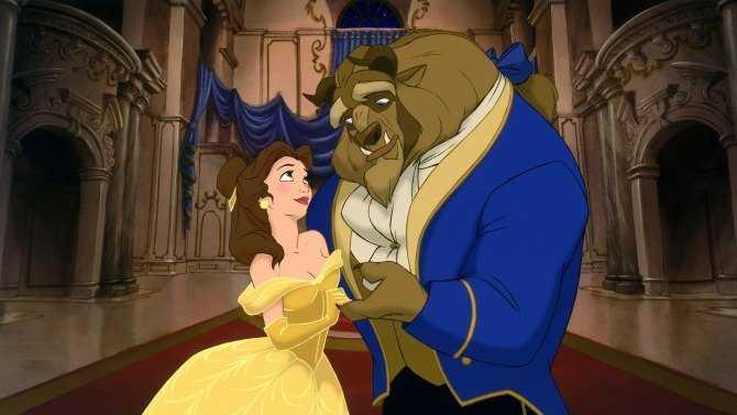 Tiffany Tatro - Beauty and the Beast