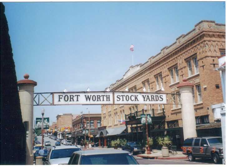 4. Fort Worth ranked fourth in being patriotic by not ranking worse than 30th in any category.