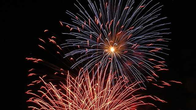 Red White and Boom – OKC : The Oklahoma City Philharmonic celebrates the 4th with a free concert and firework display. This will be on July 3rd.  Click here for more.