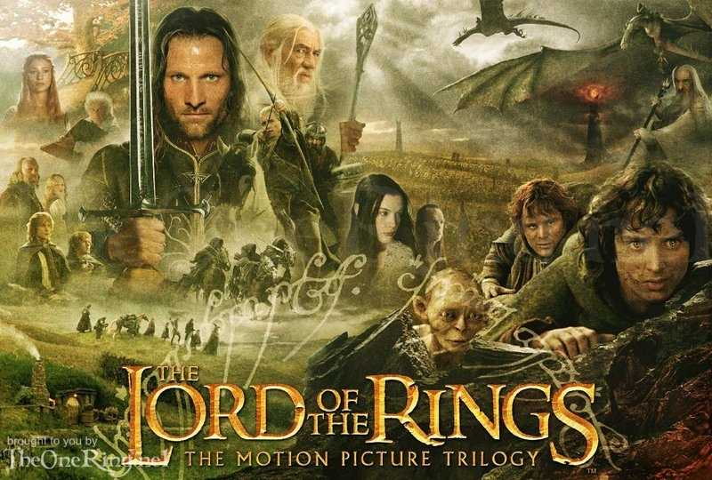Bree Steffen - Lord of the Rings