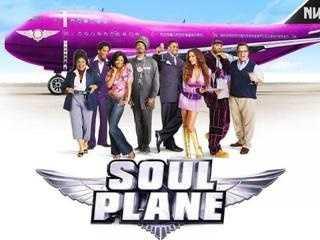 Dan Thomas - Soul Plane