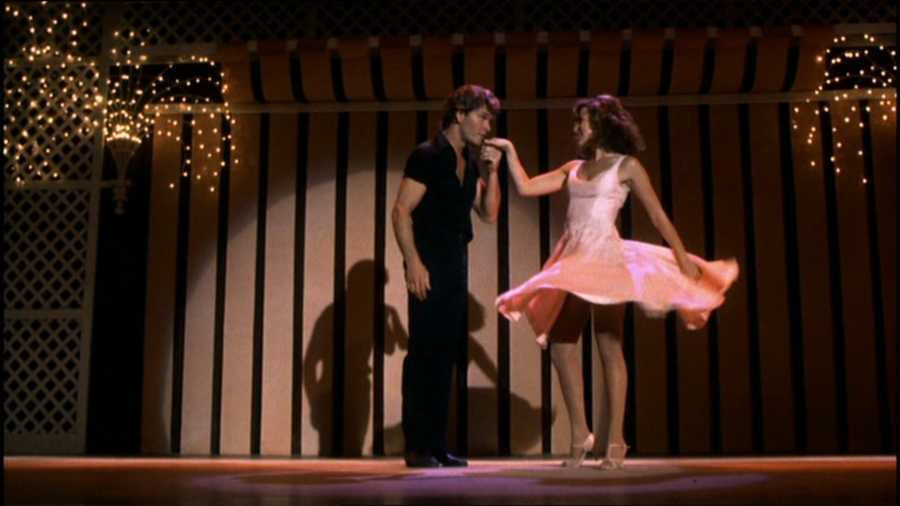 Danielle Dozier - Dirty Dancing