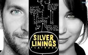Erielle Reshef - Silver Linings Playbook