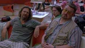 Jonathan Conder - The Big Lebowski