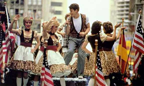 Morgan Chesky - Ferris Bueller's Day Off