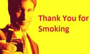 Morgan Chesky - Thank You For Smoking