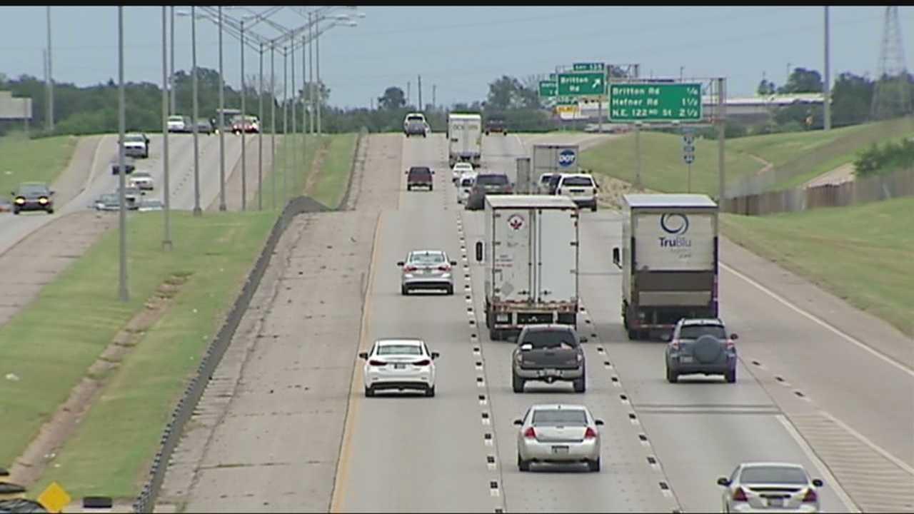 OBN says Oklahoma interstates a gateway for drug cartels