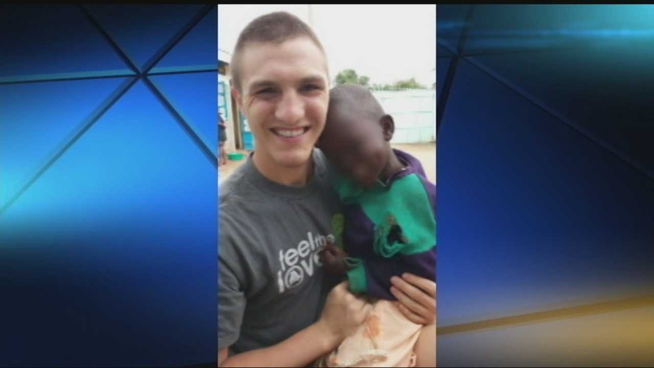 Matthew Durham has confessed to raping children in Africa while on a missionary trip in Kenya.