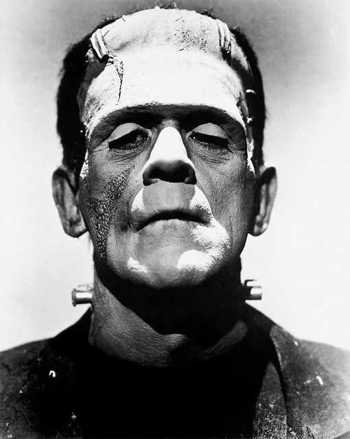Aug. 30: Frankenstein Day