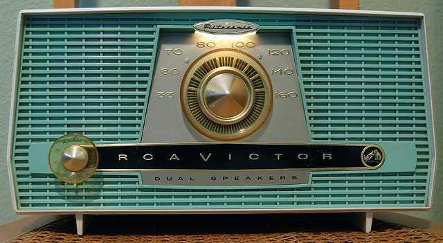 Aug. 20: National Radio Day