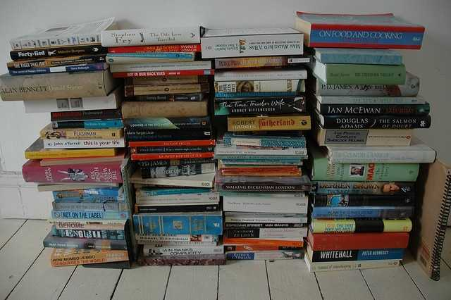 Aug. 9: Book Lover's Day