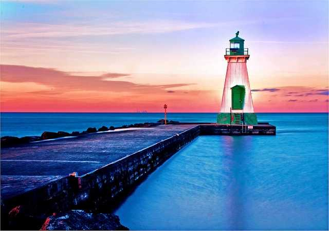Aug. 7: National Lighthouse Day