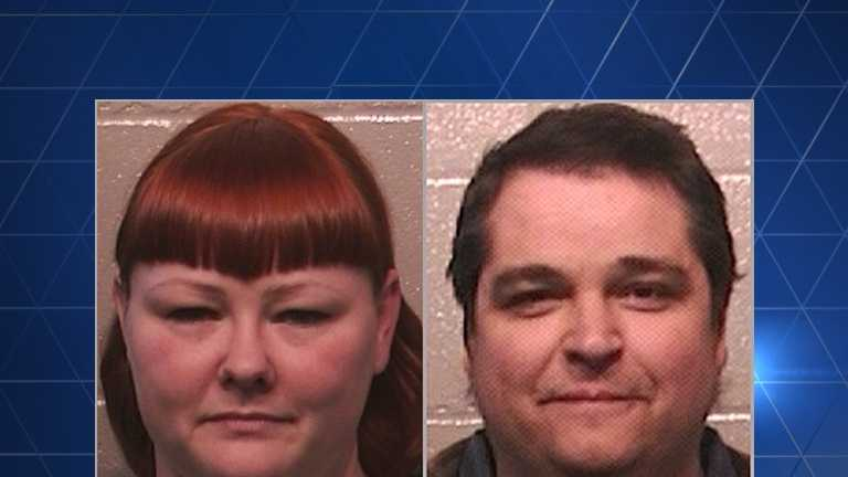 Couple charged with selling synthetic marijuana