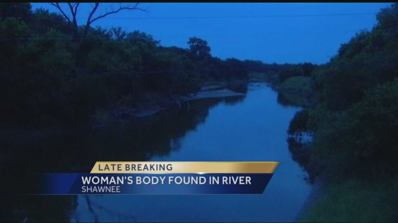 Body of missing woman recovered in Shawnee