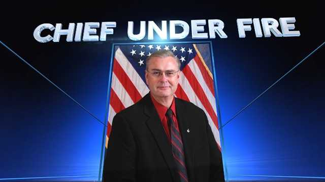 Chickasha officers ask for chief's resignation after Facebook post