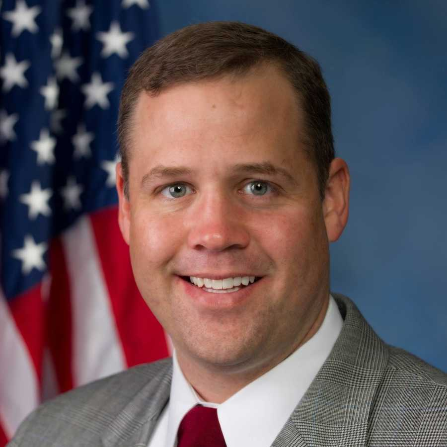 4. Rep. Jim Bridenstine has 14,417 Twitter followers and 42,397 Facebook fans. His campaign has an additional 104,041 fans, surpassing the rest of Oklahoma's politicians on Facebook.