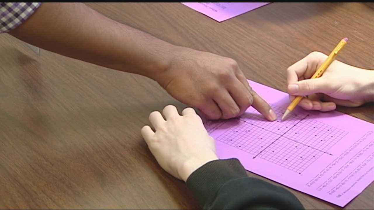 Hundreds of classrooms across Oklahoma are still without a permanent teacher, but one high school math teacher in Norman has started a campaign he hopes could change that.