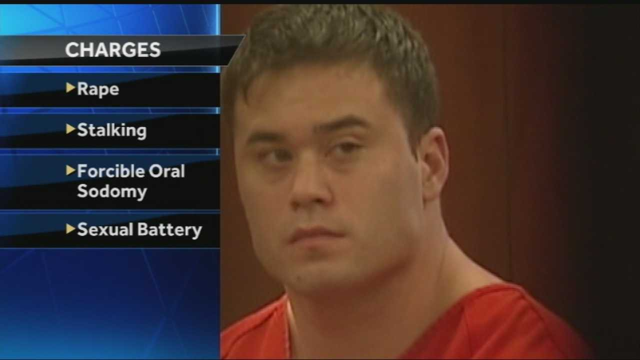 Holtzclaw bond reduced to $500,000