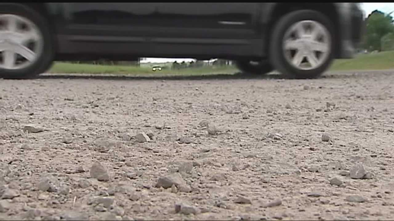 Payne County officials are working to smooth things out for drivers.