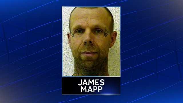 James Mapp