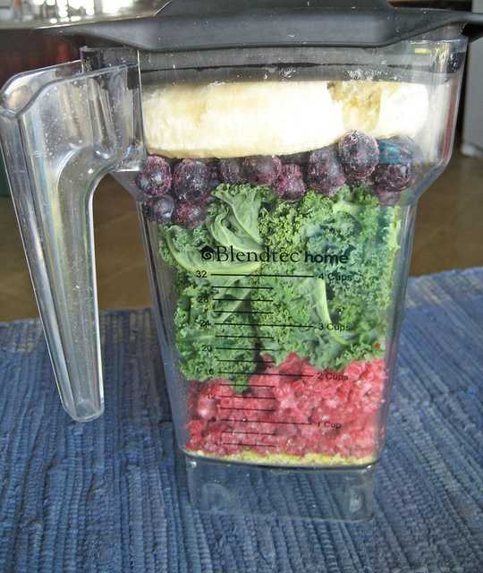 7. Drink your fruits and vegetables. Sheknows.com suggests looking for fruit juice blends that are 100% fruit or vegetable juice, or turn your favorite fruits and vegetables into a smoothie, kids will get the essential nutrients they need.