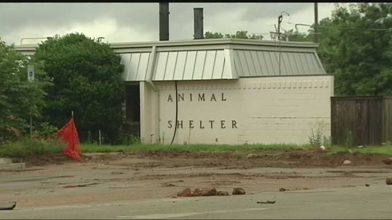 The Norman Animal Shelter is extending its hours.