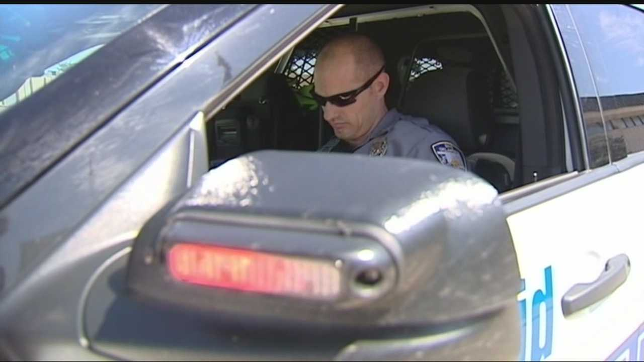 The Enid Police Department is struggling to attract new officers for the department.