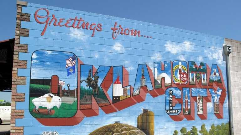 The website mentalfloss.com issued a list of 15 things people might not about Oklahoma. Check out the list.