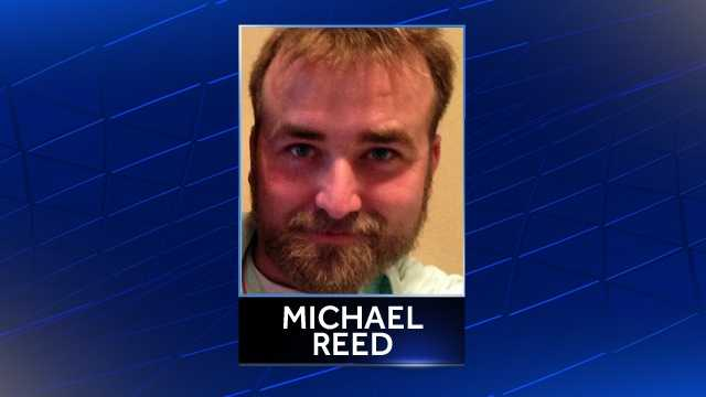 Michael Reed