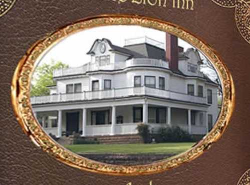 Stone Lion Inn Bed & Breakfast - GuthrieStay at the Stone Lion Inn Bed & Breakfast in Guthrie at your own risk, as a mischievous ghost child has been seen and felt throughout the home.