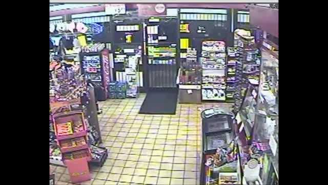 Police are searching for information about two men who robbed a convenience store in south Oklahoma City.