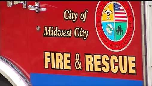 Midwest City Fire