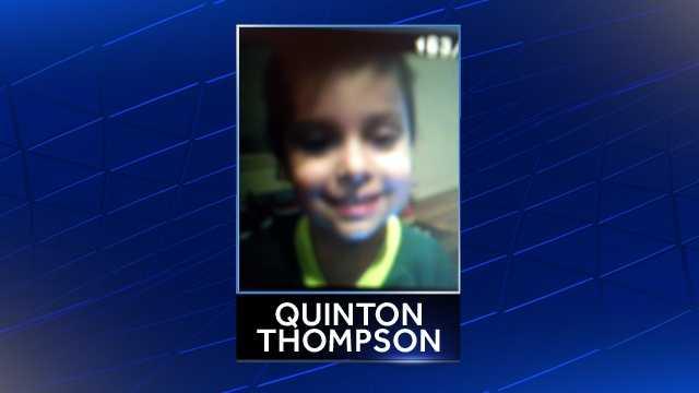 Quinton Thompson