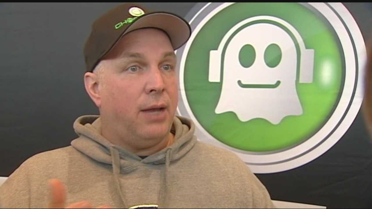 Garth Brooks said he will be back performing in Oklahoma City within the next few years.