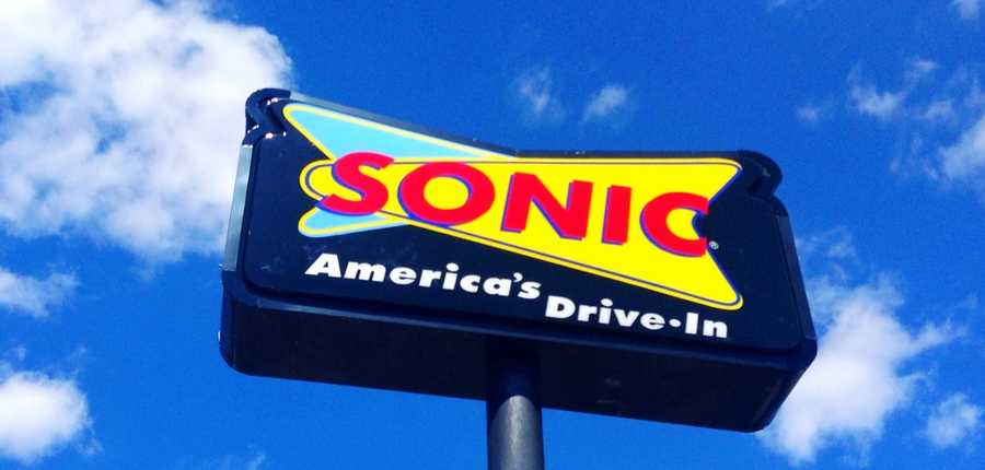 15. SonicWhat it means to others: A nice alternative to your typical fast food cravings where you get served by waiters in skates.What it means to Oklahomans: Tater tots. Tater tots. And more tater tots. Also, I want my last meal to come off Sonic's menu.