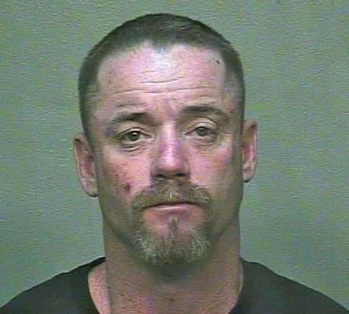 Samuel Powell was arrested Wednesday on complaint of first degree murder.