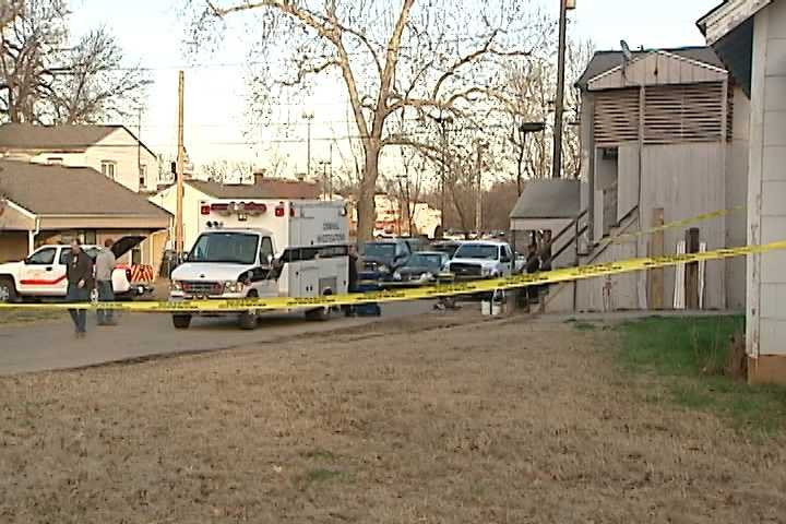 On Jan. 29, Stillwater police shot and killed a man after a short chase. Police said the man was accused of killing another Stillwater resident and setting a duplex on fire. Click here to read more.