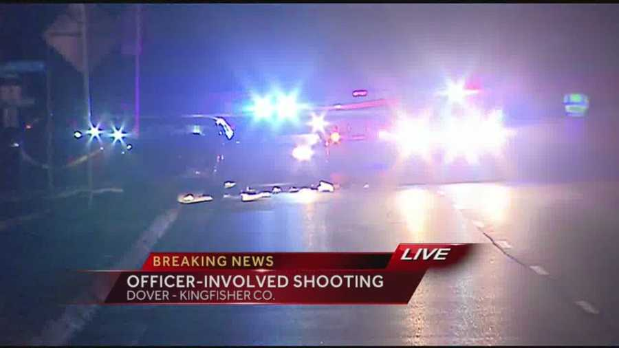 On Jan. 30, there was an officer-involved shooting in Dover. Police say the shooting happened after a traffic stop. Click here to read more.